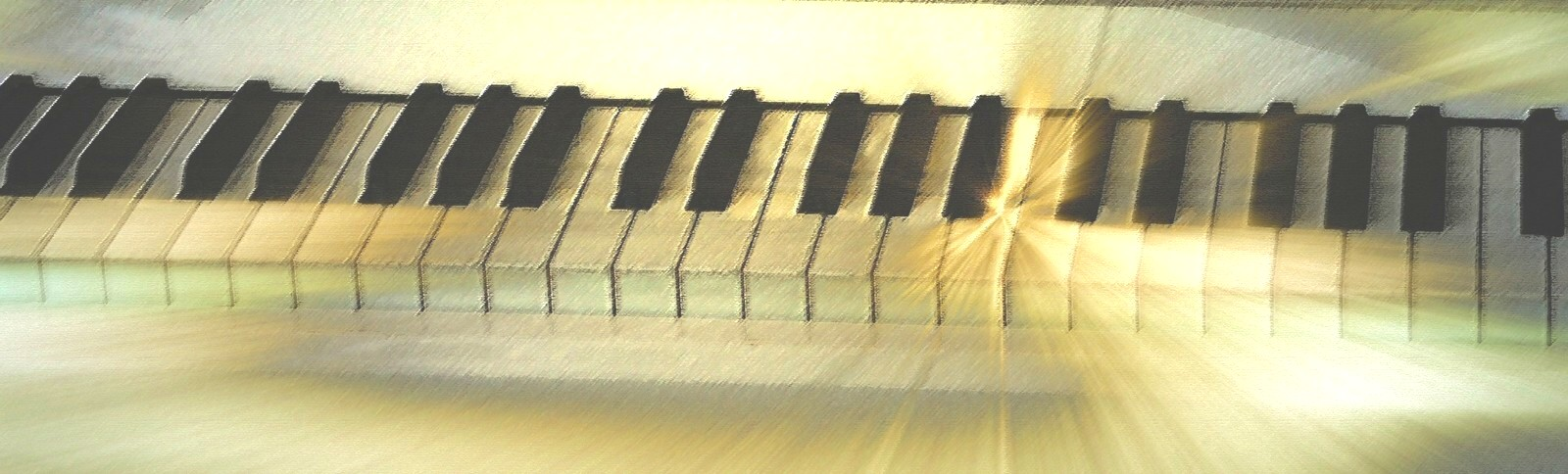piano lessons banner